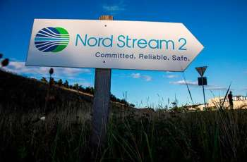 Austrian OMV Says Remains Committed to Nord Stream 2 Despite US Sanctions