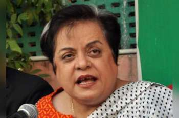 Shireen Mazari says laws must be enforced to control child abuse