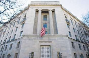 US Indicts Chinese Energy Company, Affiliate for Theft of Trade Secrets - Justice Dept.