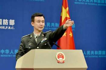 Chinese Military Says Maintaining Ties With Pentagon Important Part of Bilateral Relations