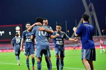 الفيصلي يكسب الوحدة في الجولة الثالثة من دوري كأس الأمير محمد بن سلمان للمحترفين
