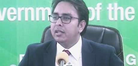 Both terrorists and financial terrorists will be defeated, Shehbaz Gill tells Maryam Nawaz