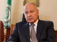أبو الغيط يؤكد وقوف جامعة الدول العربية بجانب العراق لتعزيز سيادته
