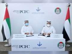 """"""" دبي الملاحية"""" و"""" الرياضات البحرية"""" يتعاونان لتنظيم استخدام الوسائل البحرية في السباقات"""