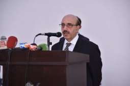 Quality education is a key to make Pakistan a great nation: AJK president