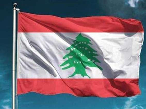 """لبنان يسجل 12 وفاة و 1321 إصابة جديدة بـ""""كورونا"""""""