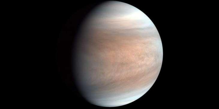 Academy of Sciences Backs Roscosmos' Idea to Study Soil, Atmosphere Samples of Venus