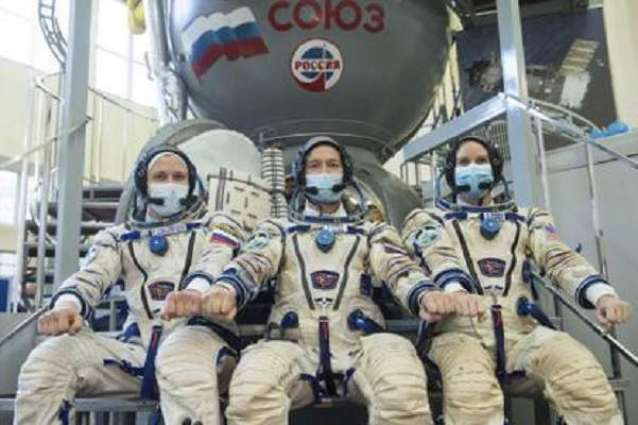 ISS Crew to Fix Russian Oxygen Supply System on Thursday, Facing No Danger - Roscosmos