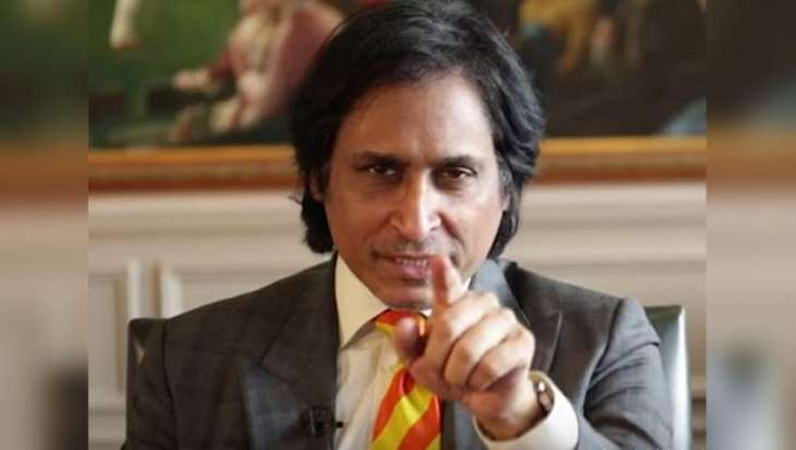 Ramiz Raja advises Misbahul Haq to give up his old timer approach