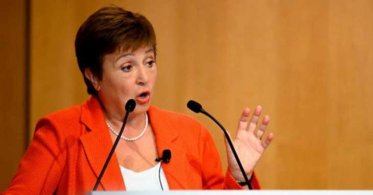 Global Recovery Underway But Uneven With Significant Uncertainty - Georgieva