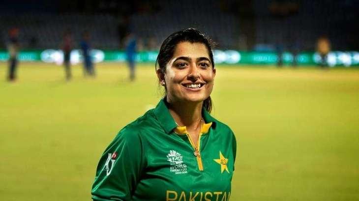 Women commentators change landscape of Pakistan cricket