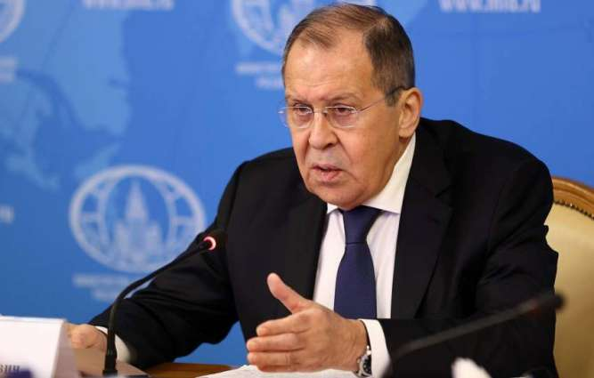 Lavrov Discusses Economy, Defense Industry Cooperation With CAR Head - Foreign Ministry