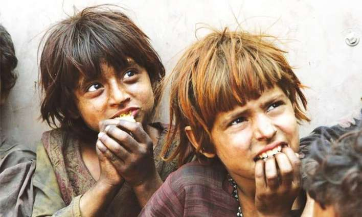 International Day for Eradication of Poverty is being observed today