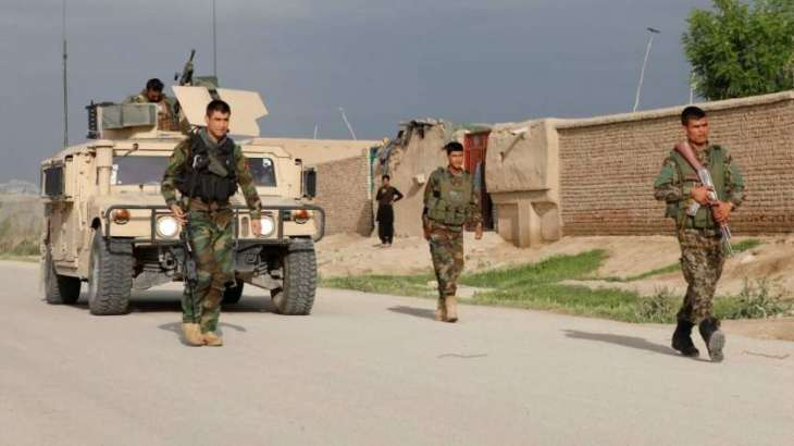 Afghan Military Says Killed 11 Talibs in Balkh, Including Commander