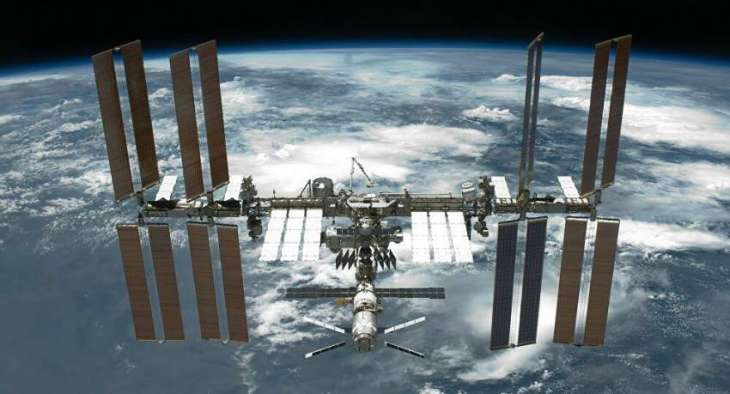 ISS Crew Repaired Oxygen Production System, It Functions at Full Capacity - Roscosmos