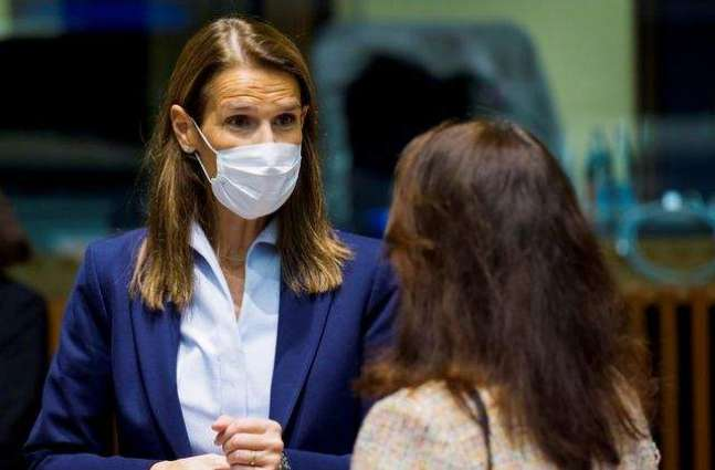 Belgian Foreign Minister Says Diagnosed With Coronavirus After Experiencing Alike Symptoms