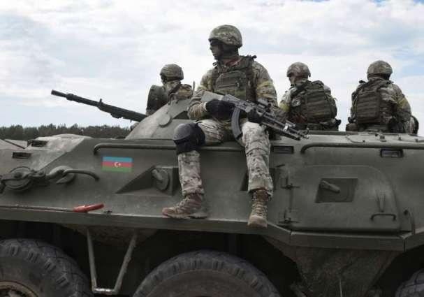 Armenia, Azerbaijan Agree Humanitarian Ceasefire From Midnight October 18 - Yerevan