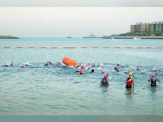 Dubai Sports Council opens registration for November 27th Dubai Women's Triathlon