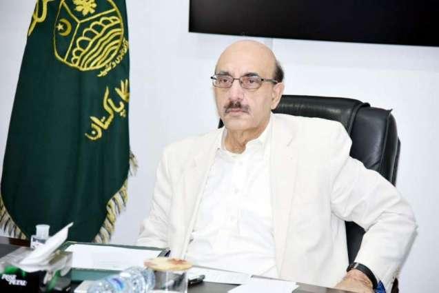 India killing Kashmiris under garb of Covid-19: AJK president
