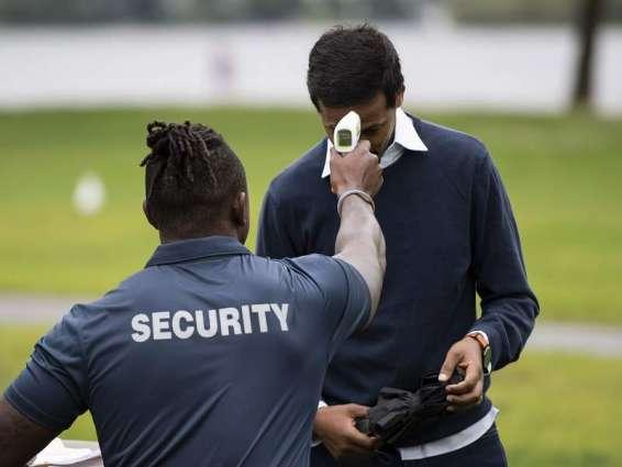 Nine sports establishments fined for non-compliance with COVID-19 protocols