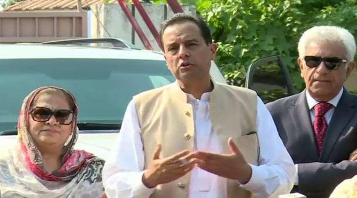 اعتقال زوج نجلة رئیس وزراء باکستان السابق نواز شریف