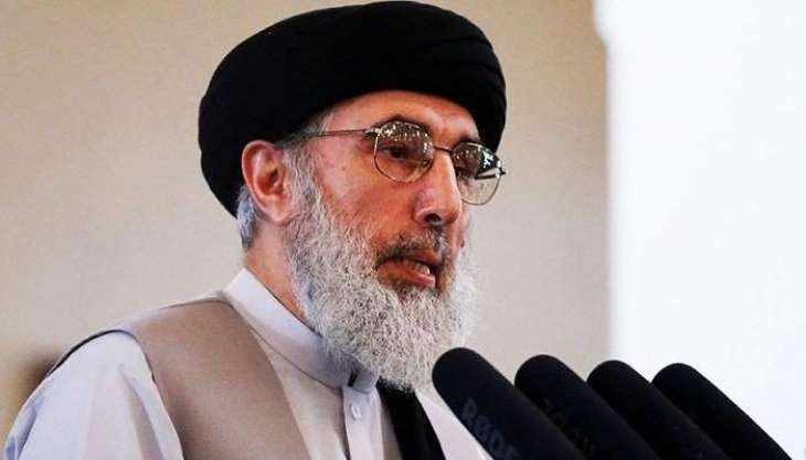 Ex-Warlord Hekmatyar to Hold Talks in Pakistan on Afghan Peace Process - Reports