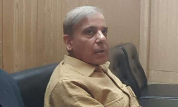 Shehbaz Sharif will be kept in Kot Lakpat jail's ordinary cell