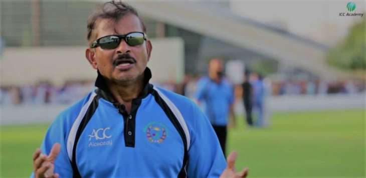 Zimbabwe's head coach Lalchand Rajpur barred from traveling to Pakistan