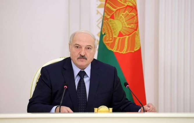 Lukashenko Says No Decisions on Belarus Constitution Can Be Made Without People's Consent