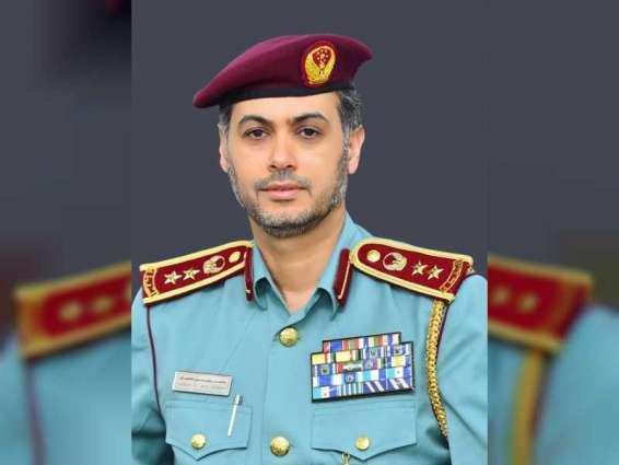 """شرطة الشارقة تطلق خدمة """"حارس"""" لتعزيز دور أفراد المجتمع في حفظ الأمن"""