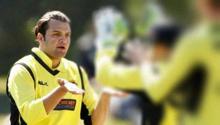 Why Usman Qadir has been selected for upcoming T20 home series against Zimbabwe