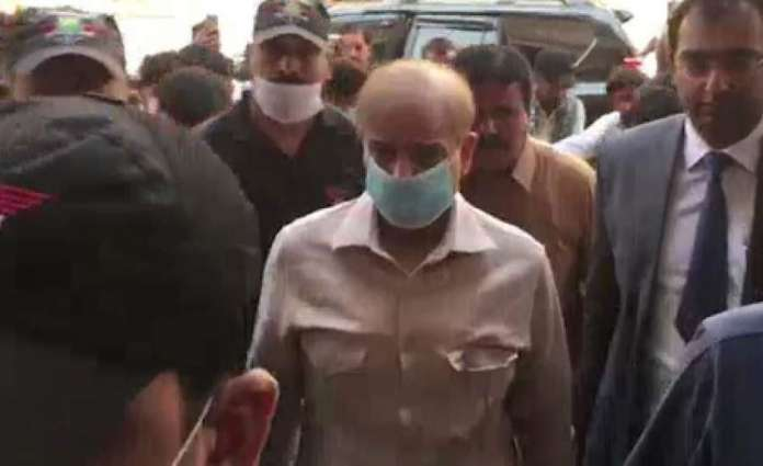 Court orders to provide Shehbaz Sharif due facilities in jail