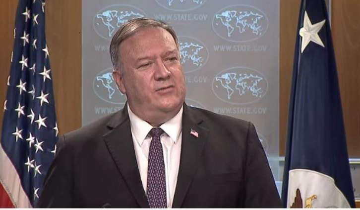 US Looks Forward to Working With New Bolivian Government - Pompeo