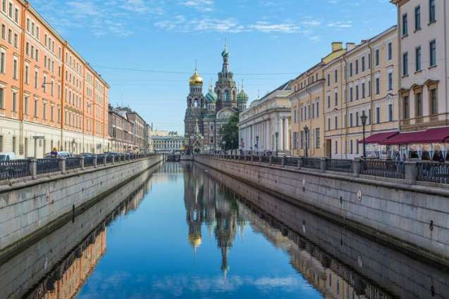 Undiscovered Russia Series: 'Phoenix Town' Between Moscow and St. Petersburg