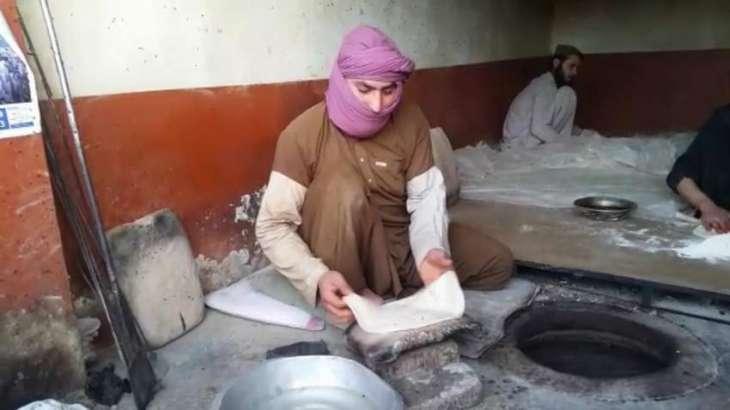 Tandoors will remain shut across Qutta Naanbai Association's strike