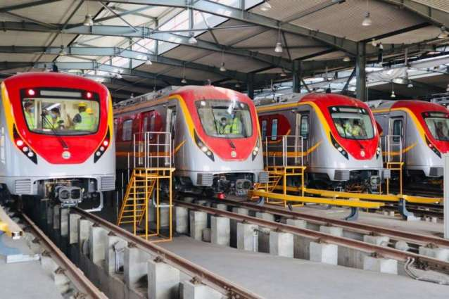 PM CM to inaugurate Orange Line project on Oct 25th