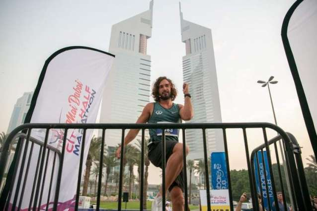 Mai Dubai City Half Marathon to be held under auspices of Dubai Sports Council