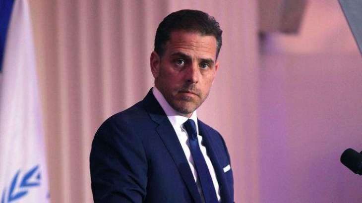 Harris on Contact List of Hunter Biden's Joint Venture With Chinese Company - Reports