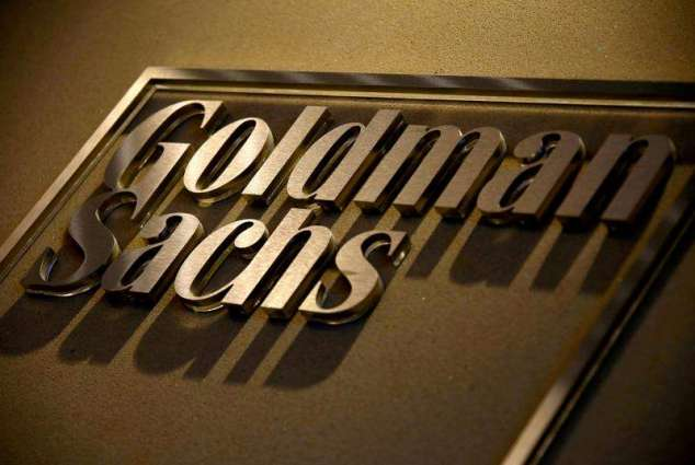 Goldman Sachs Agrees to Pay $2.9Bln Fine for Role in Malaysia Fraud - US Justice Dept.