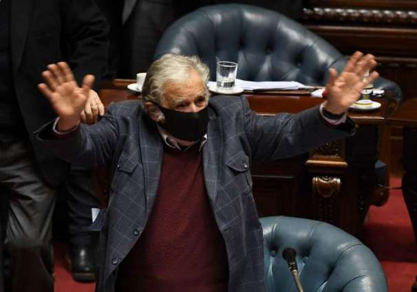 Ex-Uruguayan President Mujica Believes US Is Losing Power