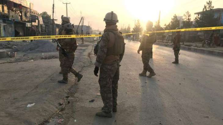 Total of 23 Afghan Soldiers Killed in Taliban Attack in Country's South-West - Source