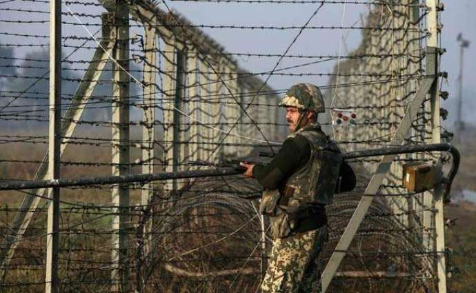 India Accuses Pakistan of Committing 3,800 Ceasefire Violations in 2020