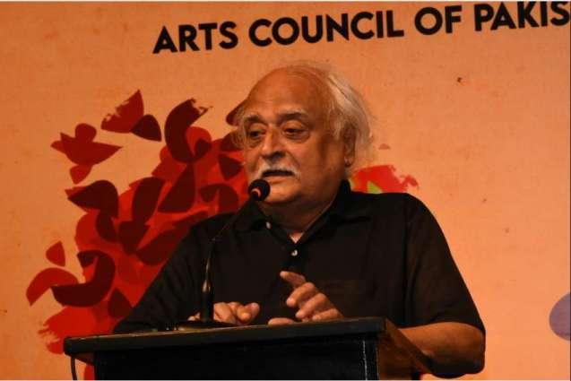 Karachi Theater Festival concludes successfully at Arts Council Karachi