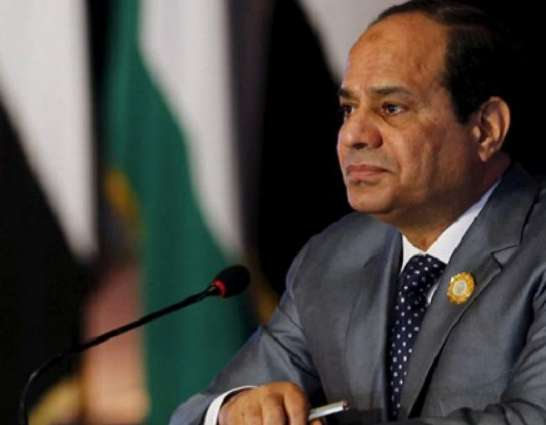 Egyptian President Extends State of Emergency for 3 Months - State Media