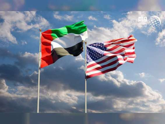 UAE, US sign MoU on humanitarian, development relations