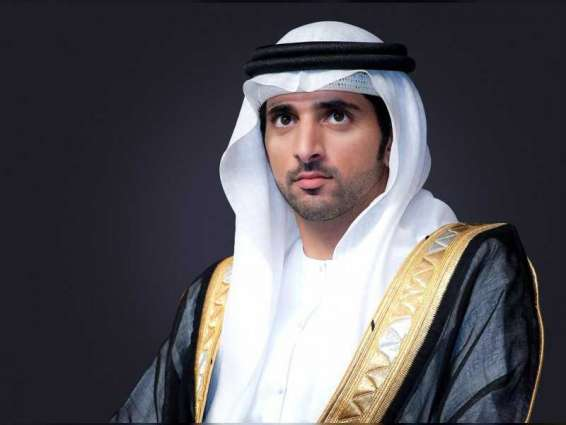 Dubai Crown Prince launches 'Nasdaq Dubai Growth Market' to support SMEs