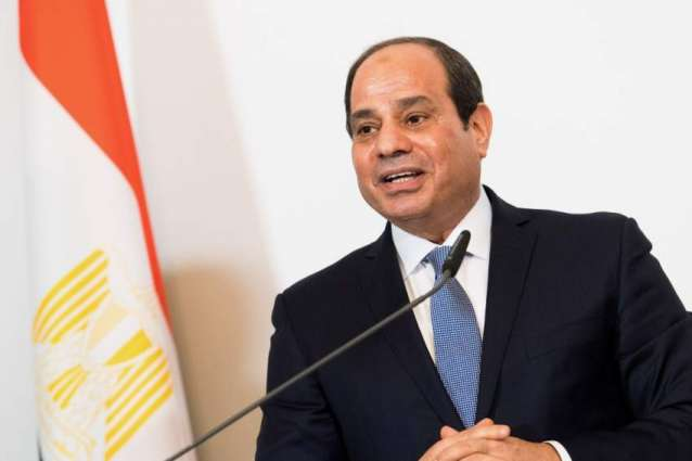 Egypt's Sisi Condemns Attempts to Justify Extremism With Religion