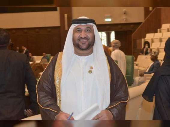 UAE attains position of vice president of Arab Parliament