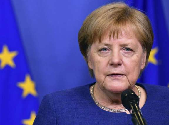 Germany Introduces 'Limited Quarantine' From Monday Until End-November - Merkel
