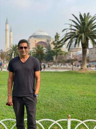 Wasim Akram declares Turkey a role model for Pakistan